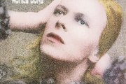 CD Review: Hunky Dory by David Bowie
