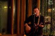Folk Lore live @ The Gallery Cafe in London