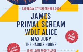 Primal Scream, Wolf Alice + more at OnRoundhay festival Leeds: Get your tickets here