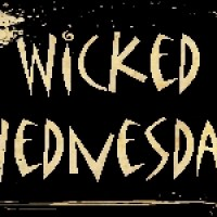 Wicked Wednesday - Keeping it Real...
