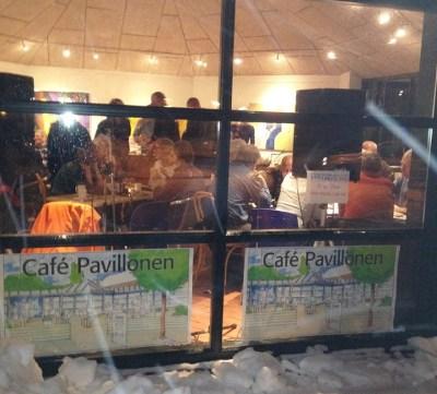 cafepavillonen