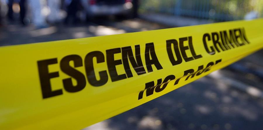 Asesinan a hijo de exjuez del Tribunal de Apelaciones (horizontal-x3)