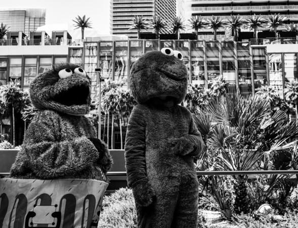 Not HuggableLocation: Las Vegas, NV