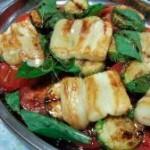 Salada de Frango Light – Receita