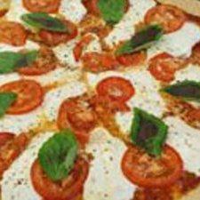PIZZA CAPRESSE CASERA