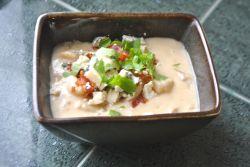 Small Of Irish Potato Soup
