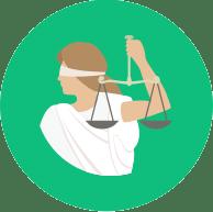 Incumplimiento de medidas definitivas en un divorcio