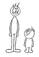 tall-and-short-man-cartoon