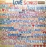 マイク・ウェストブルック MIKE WESTBROOK / Love Songs