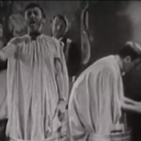 dustbin dance - Spike Milligan