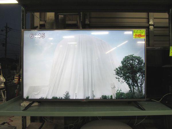 LB 47インチテレビ 47LB5810