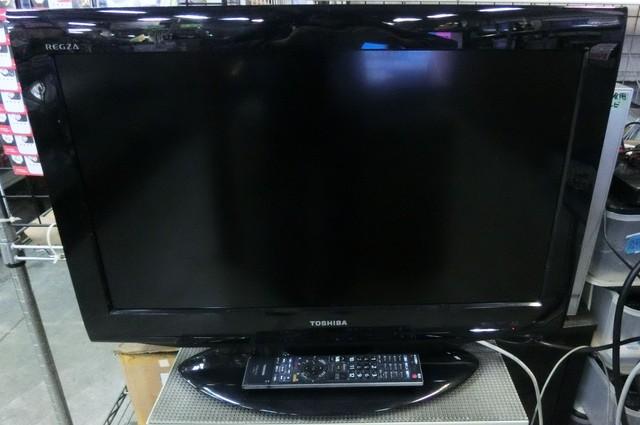 東芝液晶テレビレグザ26RE2