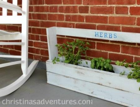 planterbox