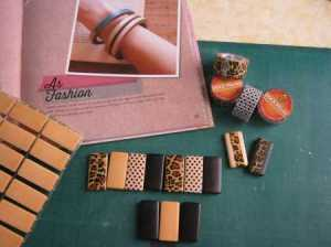 washi-tape-bamboo-tile-bracelet