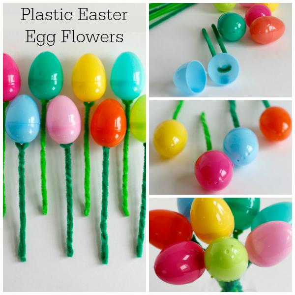 Plastic-Easter-Egg-Flowers-Kids-Craft