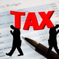 The estimate tax