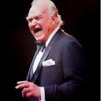 Red Skelton's Farewell