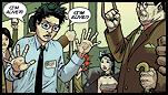 Heroes Comic Book
