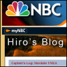 Hiro's Blog on NBC