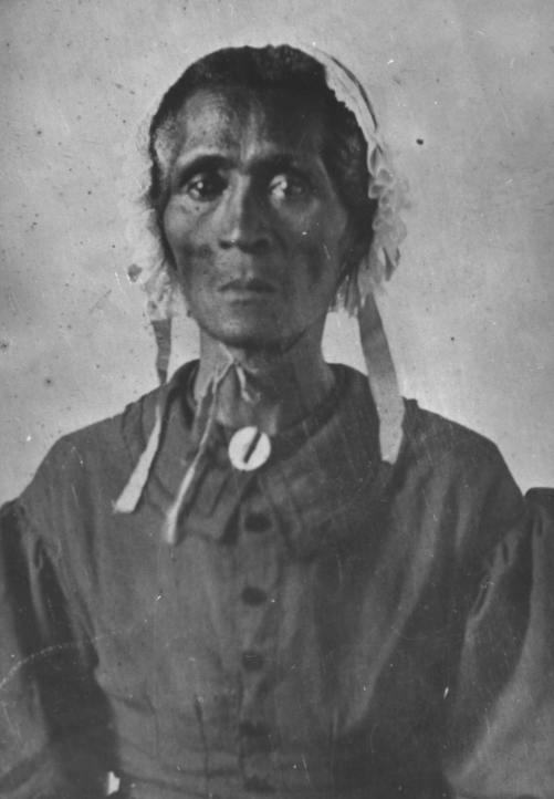 Washitaw Women