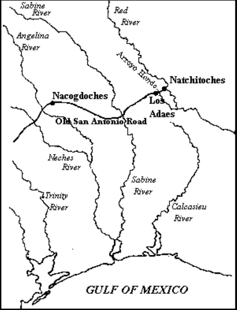 opelousas territory redbone heritage Native American Population 1600 1781 foreigner s no man s land