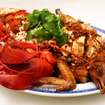 A Lobster Feast Fit for Welcoming the Dragon Year