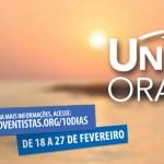 10 DIAS DE ORAÇÃO E 10 HORAS DE JEJUM 2016