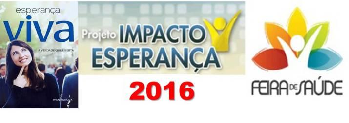 impacto esperanca 2016