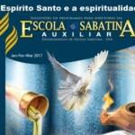 Auxiliar 1º Trimestre 2017 Completo