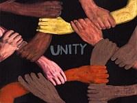 Rally to Restore Unity