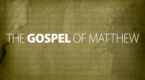 Sermons on Matthew