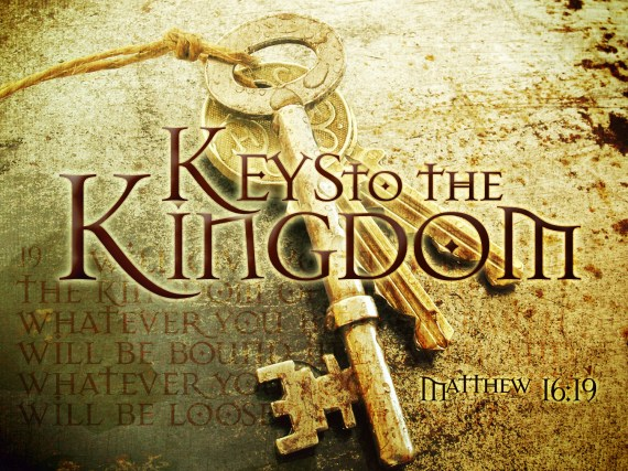 Keys of the Kingdom of Heaven