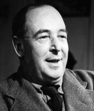 CS Lewis on Church