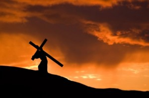 Following Jesus Christ to Death