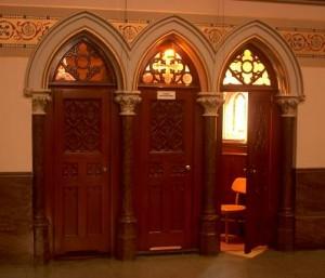 Church Confessions
