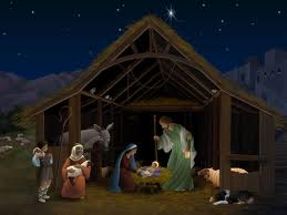 Was Jesus born in a stable?