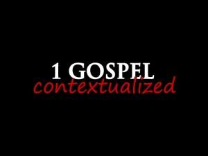 gospel-contextualization