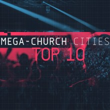 Mega church cities
