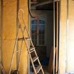 4ème Chambre travaux 1ère phase