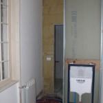 Salle de bain chambre 1.2 et 1.3