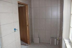 Salle de bain chambre 1.3