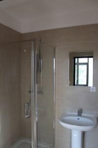 Salle de bain Chambre 1.1 finie