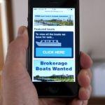 Brokerage website design