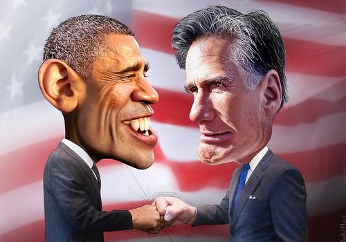 obama-vs-romney-fistbump-donkeyhotey