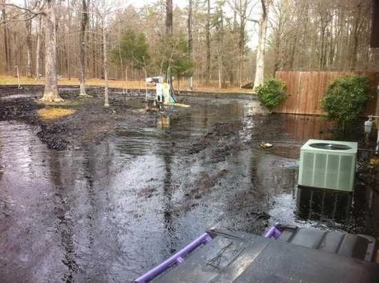 Exxon spills tar sands oil, then lies about it