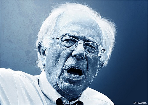 Bernie Sanders live video address on the future of his movement (full video and transcript)