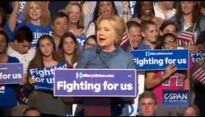 Watch Hillary Clinton's victory speech in Florida (full video and full text)I