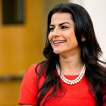 Progressive Latina Nanette Barragan for Congress california 44