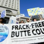 fracking ban passes in California's Butte County