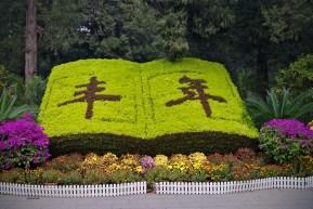 Wstęp do pekińskich parków, bez wyjątków, jest płatny. Ceny kształtują się w okolicach 5-10 zł...do Parku Jingshan wpuszczają za 1zł, w zamian oferując przepiękny widok na Zakazane Miasto...